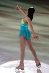 日米対抗フィギュアスケート競技大会エキシビション35