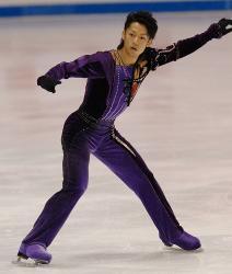日米対抗フィギュアスケート17