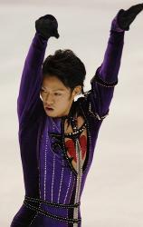 日米対抗フィギュアスケート18