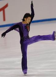 日米対抗フィギュアスケート20