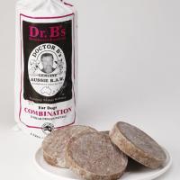Dr.B's『バーフダイエット』