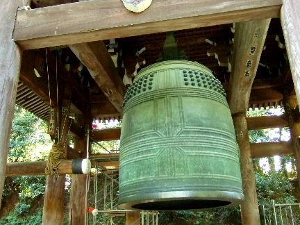 知恩院の大鐘