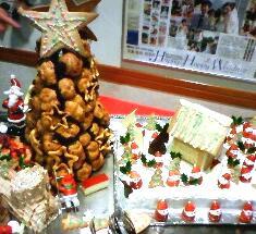田沢湖ビール クリスマスケーキ