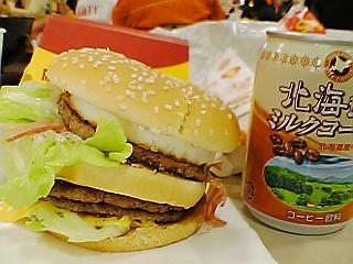 神戸ビバレッジ 北海道ミルクコーヒー image