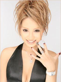 最新のヘアスタイル 髪型 キャバ嬢 : キャバ嬢評論サイト -惚れてま ...