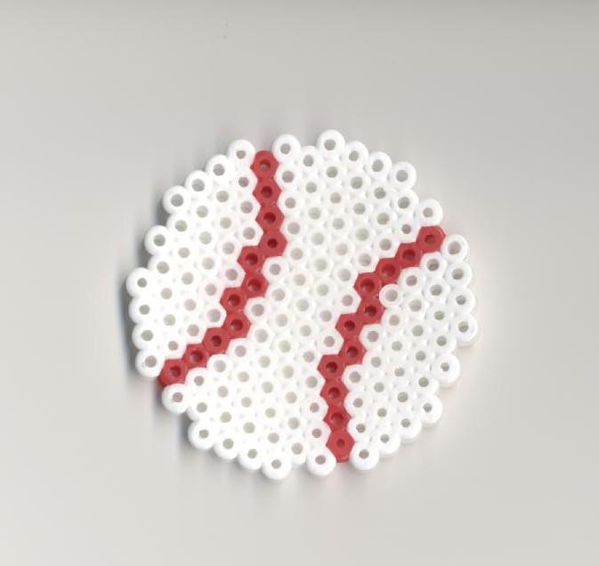 野球観戦が好きです。 : クリスマス 飾り 型紙 : すべての講義