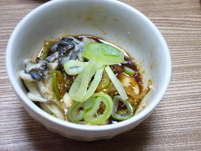 韓国風生牡蠣