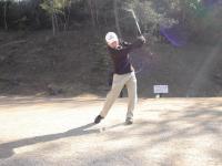 年末ゴルフ大会  011