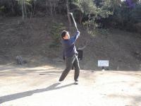 年末ゴルフ大会  007