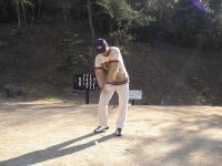年末ゴルフ大会  008