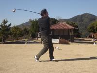 年末ゴルフ大会  024
