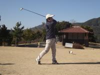 年末ゴルフ大会  025