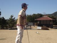 年末ゴルフ大会  023