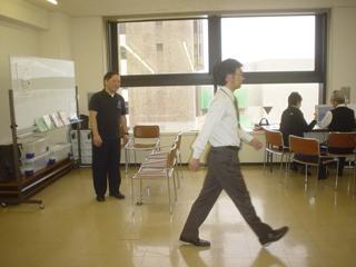 尼崎健康セミナー 010blog