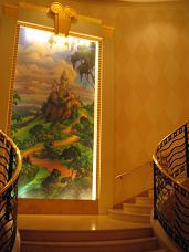 アンバサダー階段