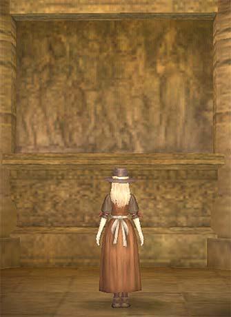 インド寺院の絵3
