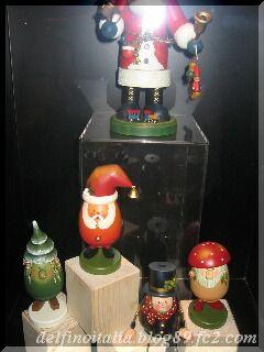 クリスマス人形3