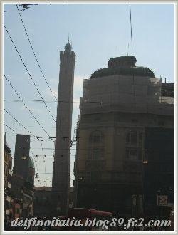 ボローニャの塔