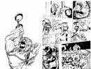 ジョジョの奇妙な冒険ジョジョ立ちサザエさん漫画動画アニメちゃんねるチャンネル爆笑