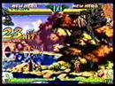 無限コンボ X-MEN VS STREET FIGHTER MAVEL SUPER HEROES カプコン CAPCOM 格闘ゲーム