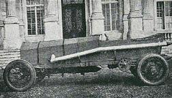 Chitty1 4 seater