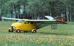 Taylor Aerocar-N4994P