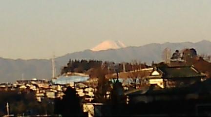 センター北富士