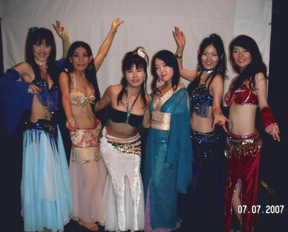 tanabata everydancers