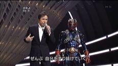 2005年紅白歌合戦「少年よ」01