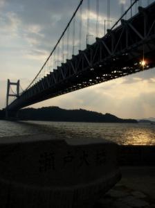 20071208倉敷7-瀬戸大橋