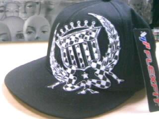 SS OG Checker Cap 1