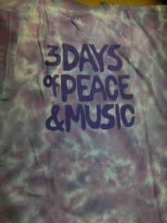 Woodstock タイダイT 2-2