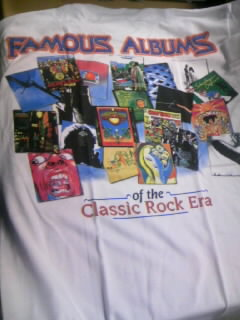 Famous Rock album LS-T 3-2