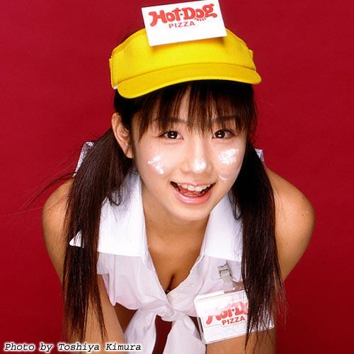 20040922 - Japon �ekeri ''yuko ogura''
