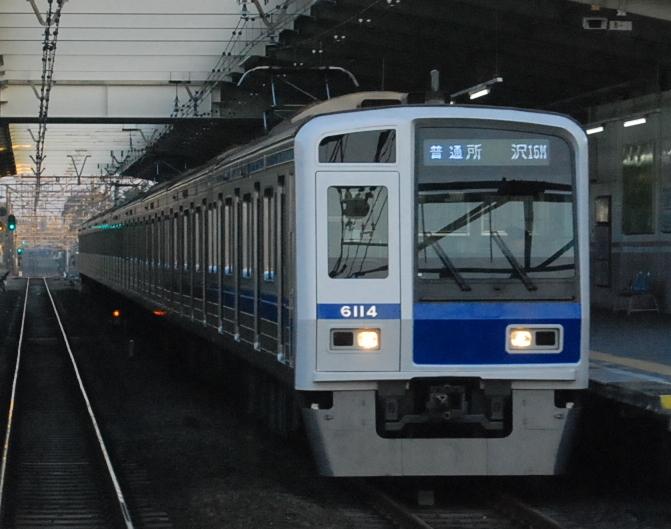 6114F16M