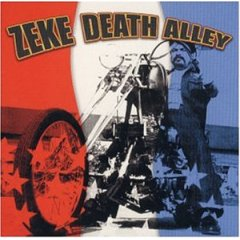 zeke Death Alley