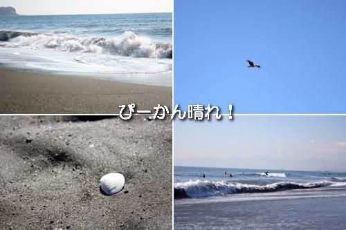 ぴーかん晴れ2