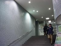 12月19日:工学院大学新宿