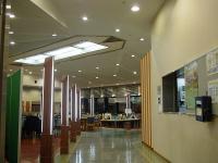 12月19日:工学院大学新宿 (4)