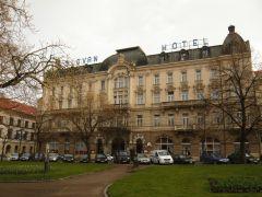 ピルゼンホテル