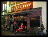 BAR FIVE