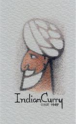 Indian Curry(インデアンカレー) 北新地