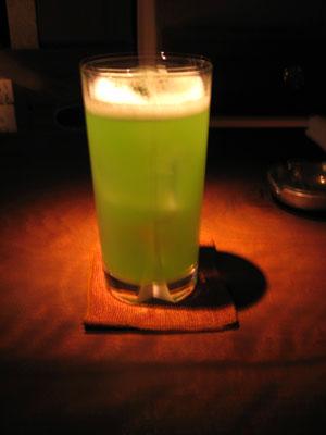 渋谷 Bar Marge(マルジュ)