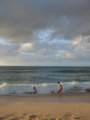 ハワイ⑤ 1・7