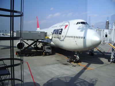 成田空港6