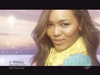 Crystal Kay - Shining