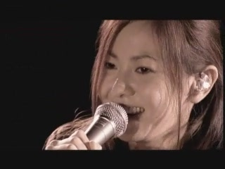Kuraki Mai - BE WITH U