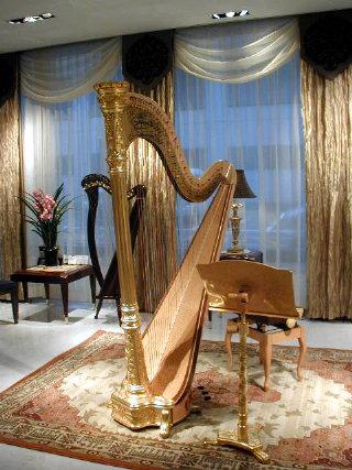 楽器としてとても美しい!