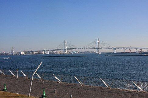 すばる 横浜ベイブリッジ