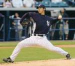 ヤンキース井川選手